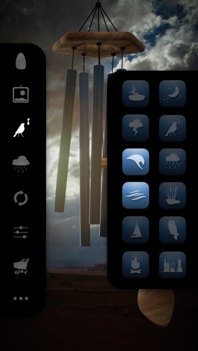 Breeze: Realistic Wind Chimes Screenshots