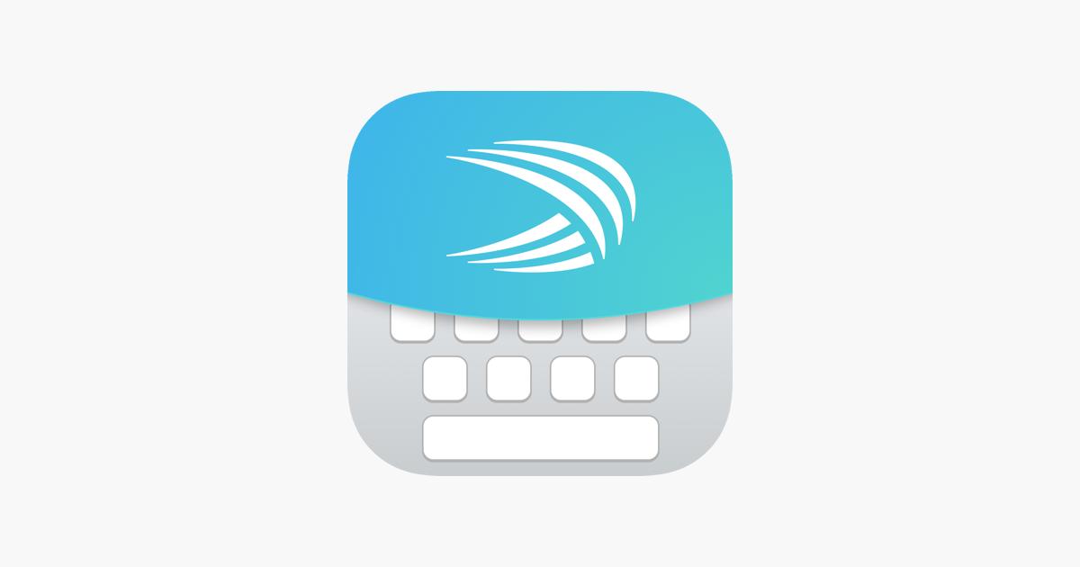 SwiftKey Keyboard on the App Store