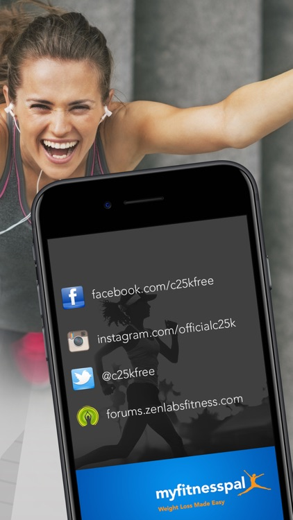 C25K® 5K Trainer screenshot-9