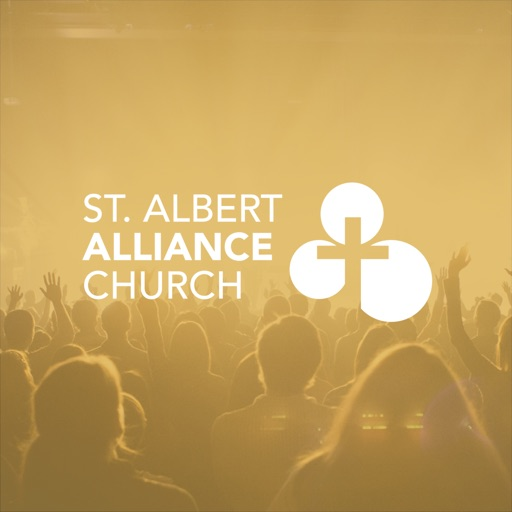 St. Albert Alliance Church icon