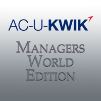 Codes for ACUKWIK Managers World Edition Hack