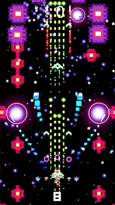 Galaxy War 98 Classic screenshot 1