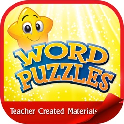 Word Puzzles: Sight Words