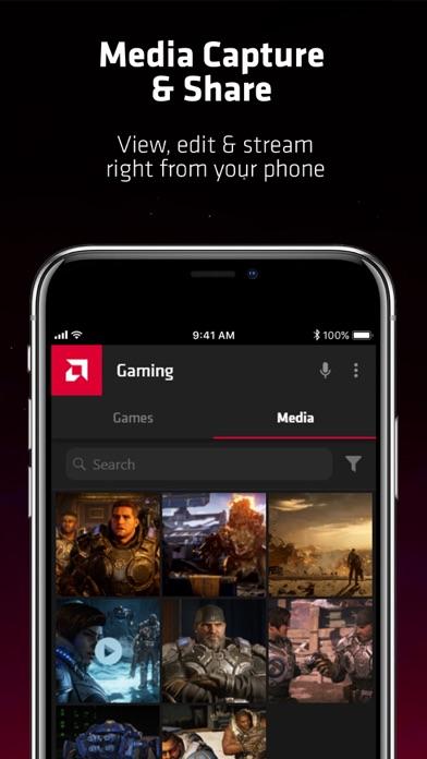 AMD Linkのおすすめ画像3