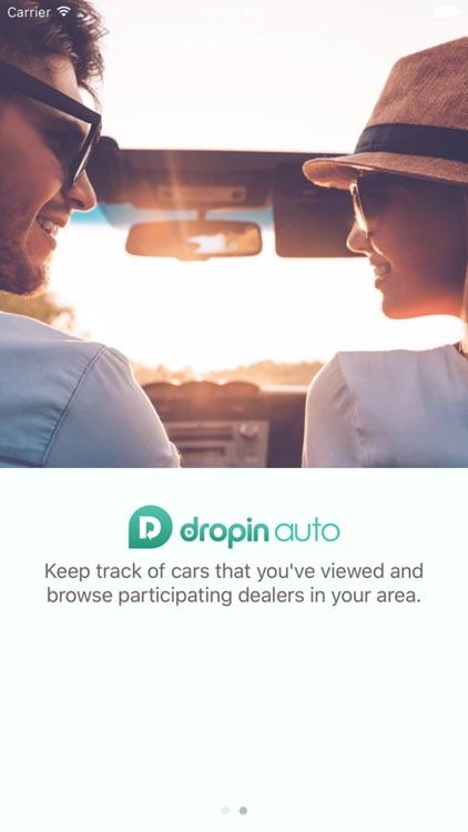 DropIn Auto