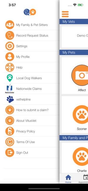 VitusVet Pet Medical Records on the App Store