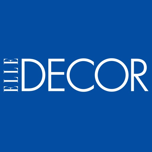 ELLE Decor Magazine US