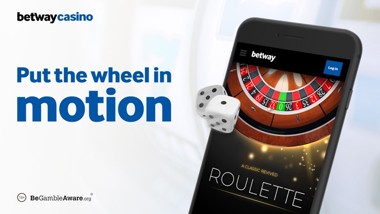 Betway: Play Fun Casino Games by Betway