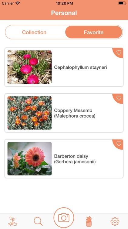 PlantDetect - Plant Finder screenshot-5