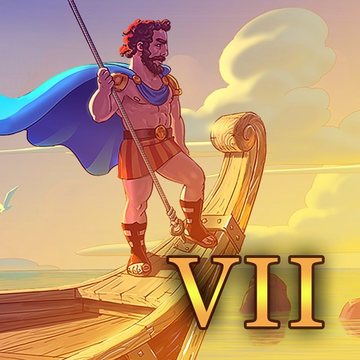 Hercules VII (Platinum)