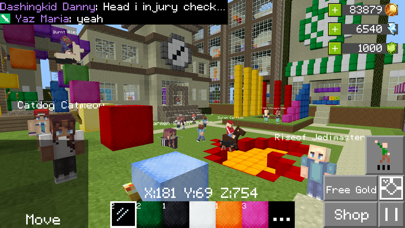 Builder Buddies Craft Blox VR for windows pc