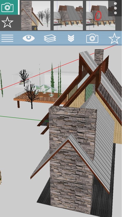 SightSpace Pro AR for SketchUp screenshot-2