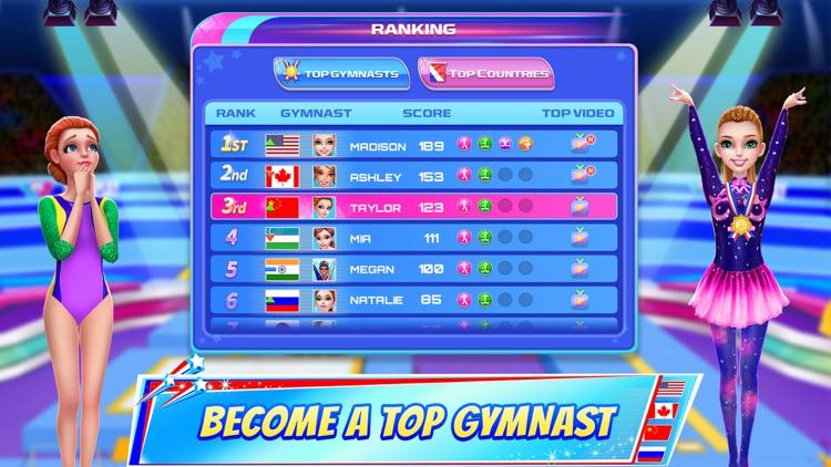 Gymnastics Superstar screenshot-4