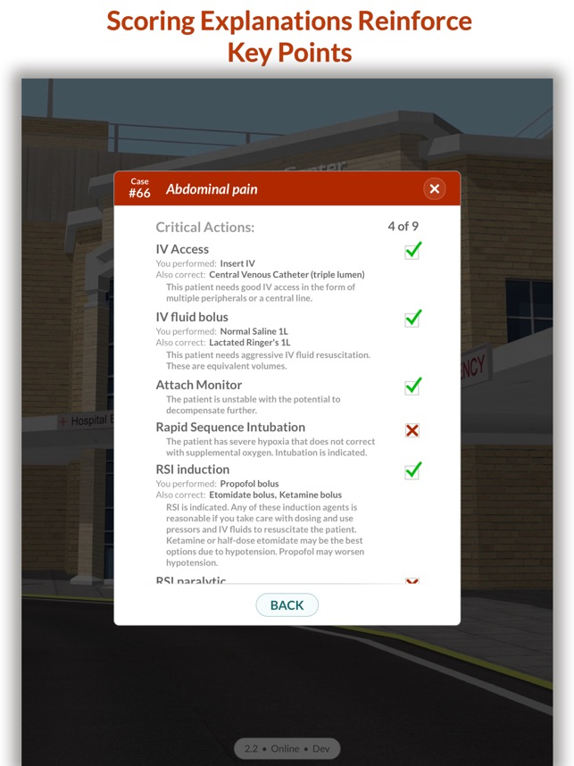 Full Code - Emergency Medicine on the App Store