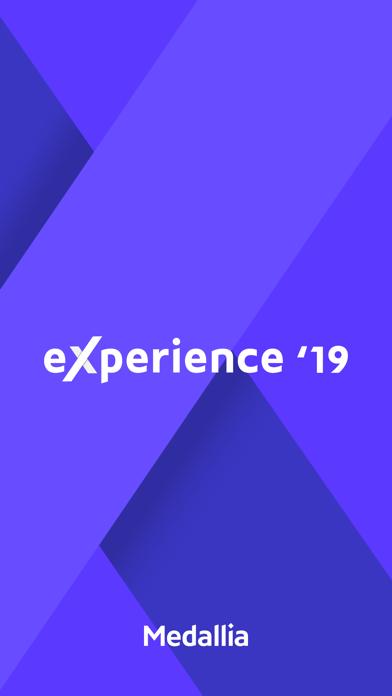 Medallia Experience '19