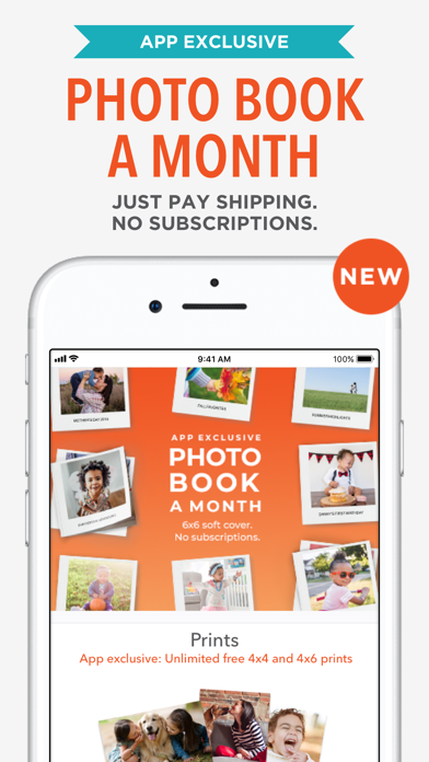 Shutterfly: Prints & Gifts | App Price Drops