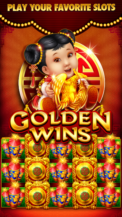 Free slot games for real money