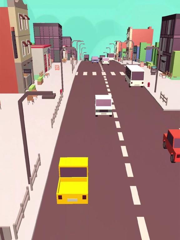 Danger Rider 3D screenshot 6