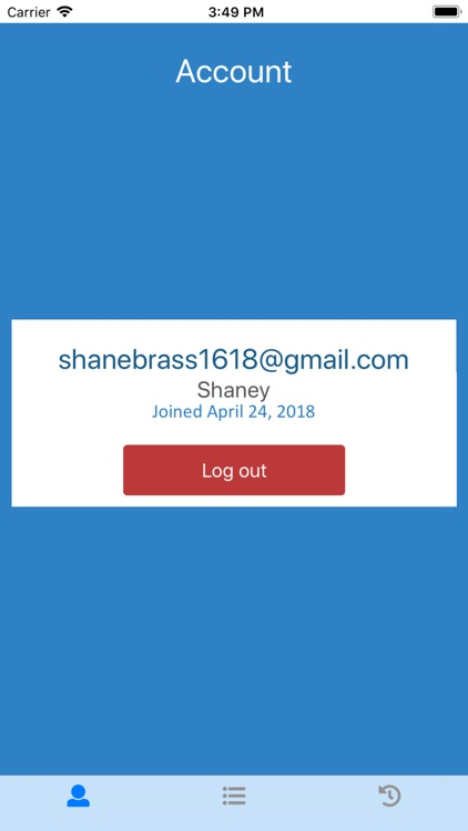 Unlock Authentication