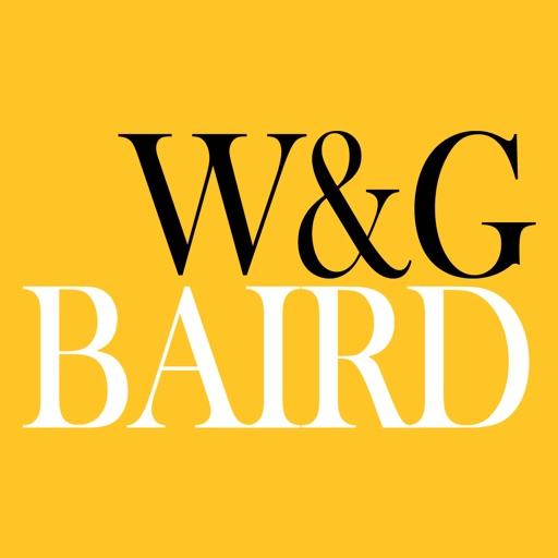 WG Baird