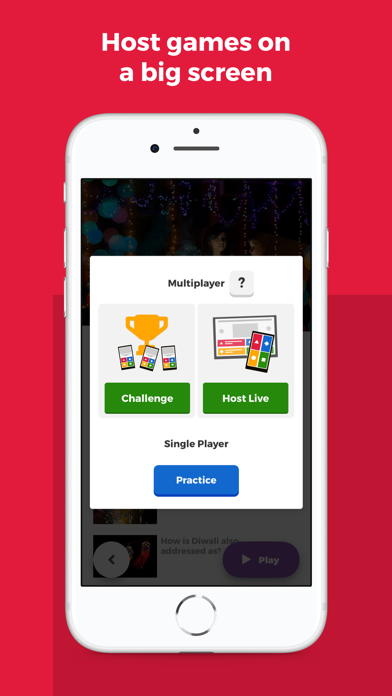Kahoot! Play & Create Quizzes wiki review and how to guide