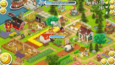 Herunterladen Hay Day für Android