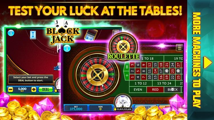 Double Win Vegas Casino Slots screenshot-3