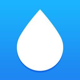Ícone do app WaterMinder