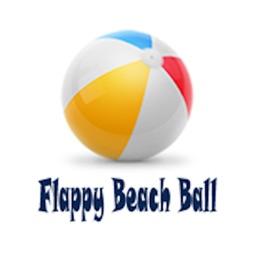 Flappy Beach Ball