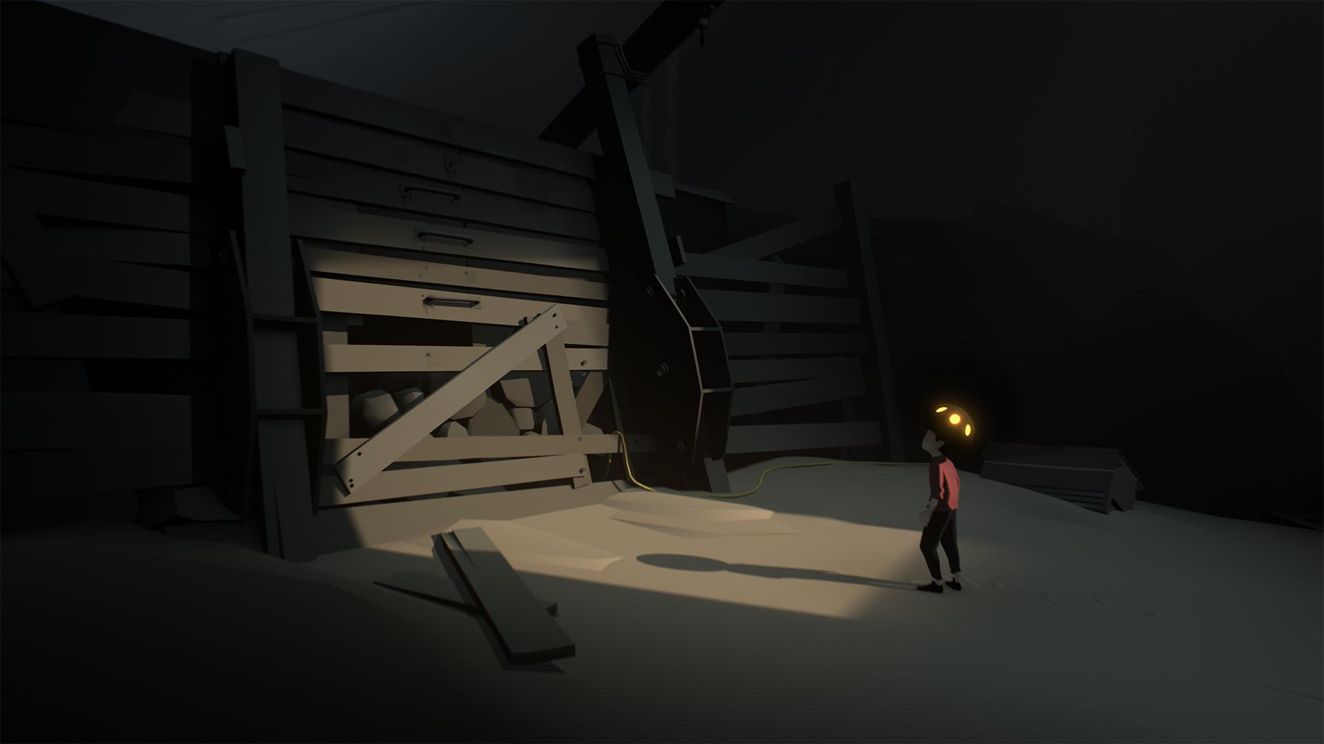 Playdead's INSIDE screenshot 17
