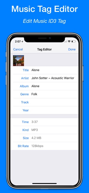 Cloud Music Player for Clouds on the App Store