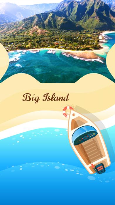 Big Island Tourism screenshot 1