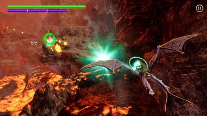 Galerider: Free to Fly screenshot 6