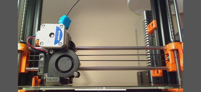 OctoPod for OctoPrint on the App Store
