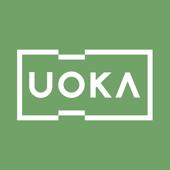 UOKA Cam - Textured Life Camer
