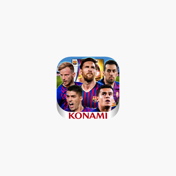 PES CARD COLLECTION on the App Store