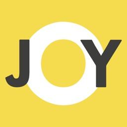 JOY by Georgia Gibbs