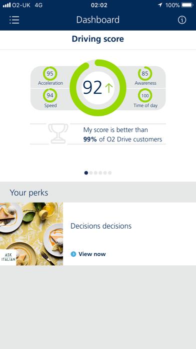 O2 Drive screenshot one
