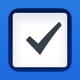 Ícone do app Things 3 for iPad