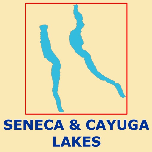 Seneca & Cayuga Lakes Boating