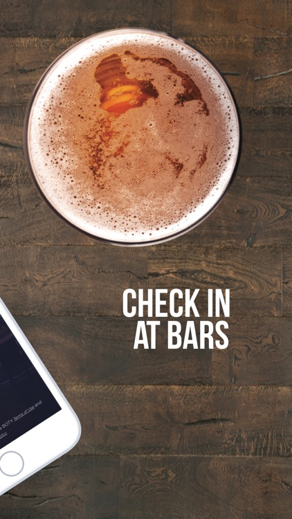 BOTY: Bar, Bartender, Network screenshot-1
