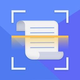 PDF Scanner - fast scan to PDF