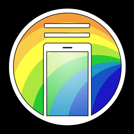 Screenshot Creator app icon