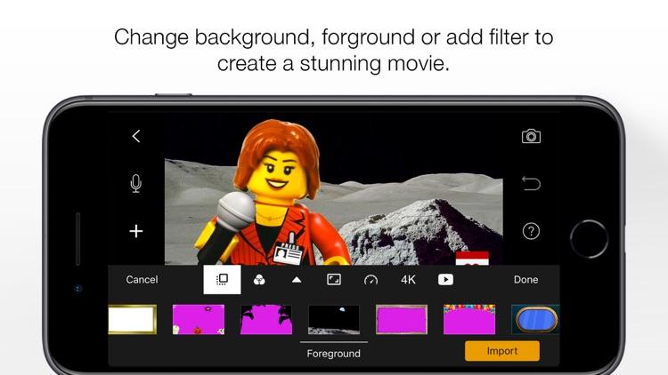 Stop Motion Studio Pro screenshot-4