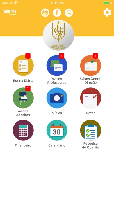 FICV app image