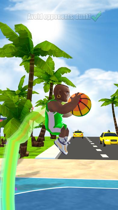 Play Basketball 2020 Screenshot on iOS
