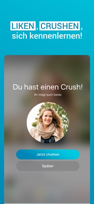 Dach dating app