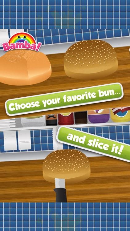 Bamba Burger