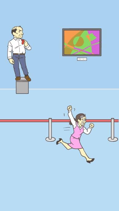 仕事サボる! -脱出ゲームのおすすめ画像4