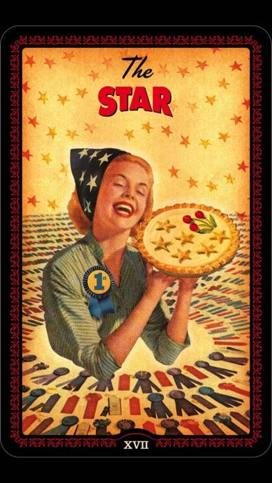 Housewives Tarotのおすすめ画像2